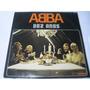Abba - Dez Anos - 1981 - Lp