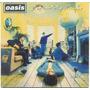 Cd Oasis - Definitely Maybe