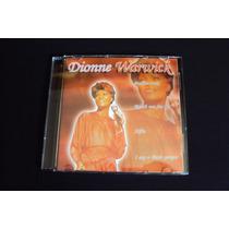 Cd Dionne Warwick Endless Love (original)