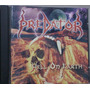 Cd Predator - Hell On Earth - Frete Gratis