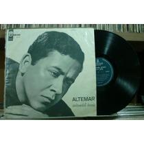 Altemar Dutra Sentimental Demais - Lp Odeon 1965 Original