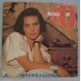 Lp Novela Roda De Fogo - Internacional - Som Livre - 1986