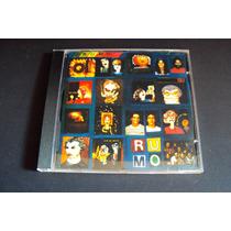 Cd Rumo (original) 1ª Edição Em Cd Da Banda Humo