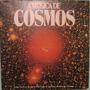 A Música De Cosmos - Trilha Sonora Seriado Cosmos Rede Globo