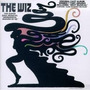 Lp - The Wiz - The Super Soul Musical Wonderful Wizard Of Oz