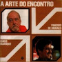 Cd A Arte Do Encontro - Chico Buarque / Vinicius De Moraes