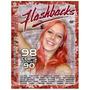 Dvd Flashbacks: 98 Clips Década De 90 (original, Lacrado)