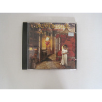 Cd Dream Theater - Images And Words - Original