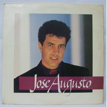 Lp Jose Augusto - Longe De Tudo - 1994 - Rca