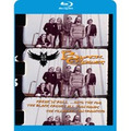 Blu-ray - The Black Crowes - Freak ´n´ Roll... Into The Fog