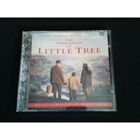 Cd The Education Of Little Tree - Importado (raro)