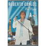 Dvd Roberto Carlos Em Las Vegas - Lacrado