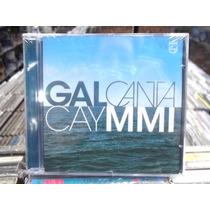 Gal Costa Gal Canta Caymmi Cd Original Novo Lacrado