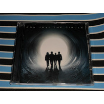 Cd - Bon Jovi - The Circle - Novo!