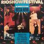 Rio Show Festival Lp A Noite Da Bossa Nova-1991 Alf-andrade