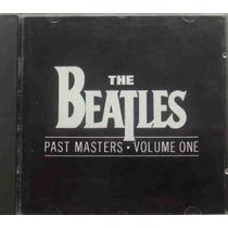 Beatles Cd Importado Usa Past Masters Volume One