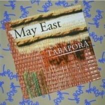 Cd-may East-tabapora