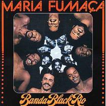 Cd Banda Black Rio - Maria Fumaça (1977) Original E Lacrado