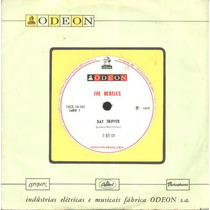 Beatles - Compacto De Vinil Day Tripper 1966 Mono
