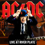 Cd Ac/dc - Live At River Plate  (2009) Novo Original Lacrado