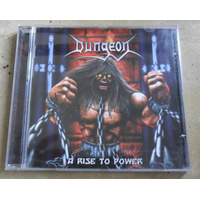 Cd Dungeon - A Rise To Power.