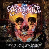 Cd Aerosmith - Devil