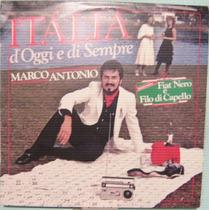 Marco Antonio - Itália D