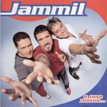Cd Jammill E Uma Noites (1999, Abril Music) Só De Nós Dois