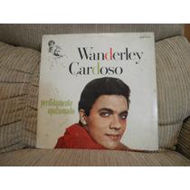 Vinil Wanderley Cardoso - Perdidamente Apaixonado Capa Dupla