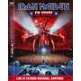 Dvd Iron Maiden - En Vivo! (duplo)