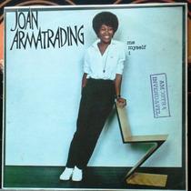 Joan Armatrading - Me Myself I - Compacto Vinil A & M- 1980