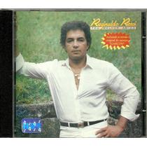 Cd Reginaldo Rossi - 1987 - Teu Melhor Amigo