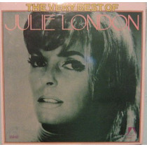 Julie London - The Very Best Of - 1976