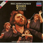 **rossini **overtures **riccardo Chailly **cd Importado
