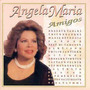 Cd - Angela Maria - E Amigos