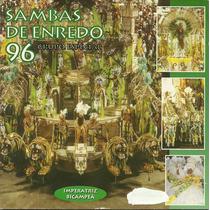Sambas De Enredo 96 1996 - Grupo Especial Rio De Janeiro