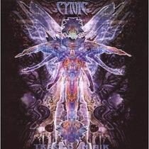 Cd Cynic Traced In Air [limited] [eua] Novo Lacrado
