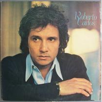 Lp Roberto Carlos 1978 Lady Laura.