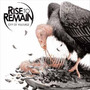 Rise To Remain - City Of Vultures Importado Otimo Metalcore