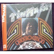 Tim Maia - Disco Club 1978 Abril Coleções. (frete Grátis)