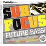 Cd Sub Focus - Future Bass - Importado - Frete Gratis
