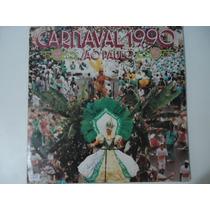 Disco Vini Lp Carnaval São Paulo 1990 Lindooooooooooooooooo#