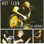 Mutuca E Os Animais - Hot Club (cd Lacrado - Novo)