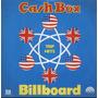 Cash Box Billboard Compacto Vinil Tp Hits 1973 Vários Art.