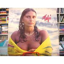 Vinil / Lp - Fafá De Belém - Sozinha - 1988