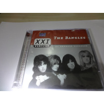Cd - The Bangles - Xxi Grandes Sucessos - Original E Lacrado