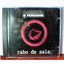 Cd-single-gabriel,o Pensador-rabo De Saia