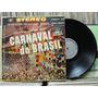 Juca Mestre Seus Brasileiros Carnaval Brasil - Lp Audio