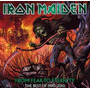 Cd Iron Maiden From Fear To Eternity - Duplo Novo Lacrado