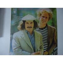 Disco De Vinil Lp Simon And Garfunkels ...lindoooooooo